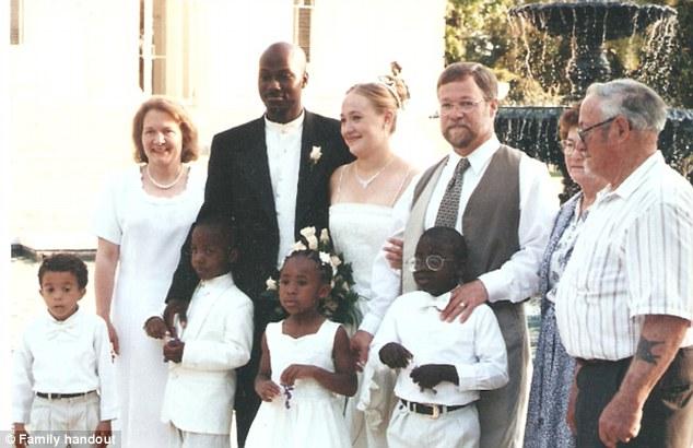 Rachel-Dolezal-family