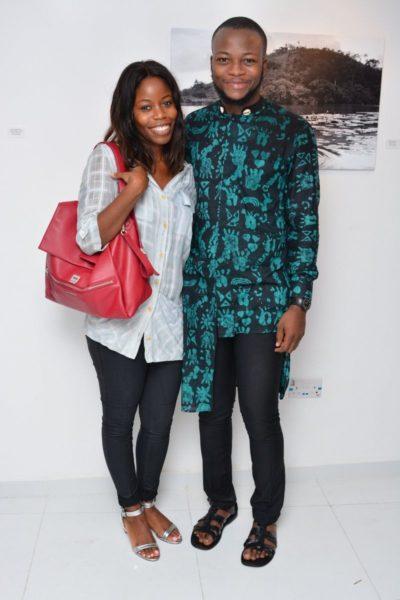 Ann Ogunsulire & Ayodeji Rotinwa