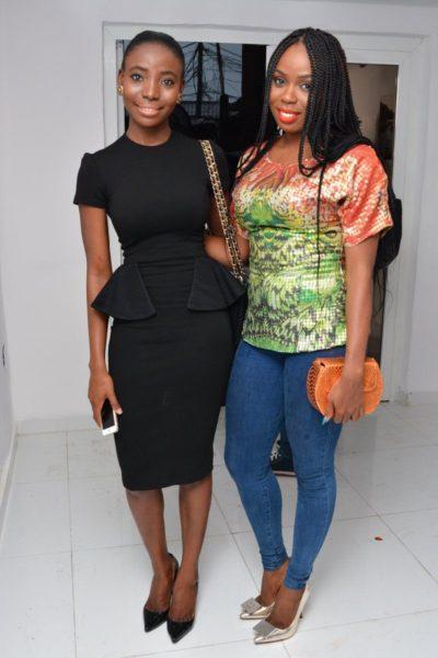 Bidemi Zakariyau & Onyinye Fafi-Obi