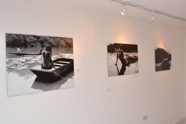 Works by Kelechi-Amadi Obi