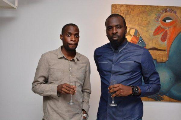 Bunmi Adeyemi & Seyi Ajayi
