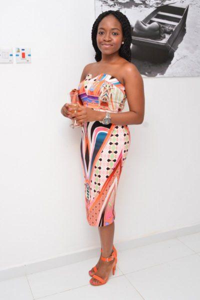 Lola Olowude