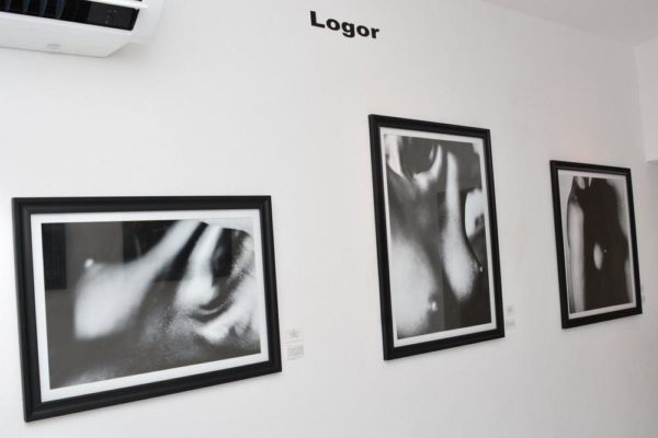Works by Logor