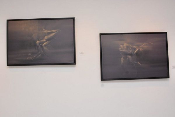 'Emotions in Motion' & 'Heightened Emotions' by Reze Bonna