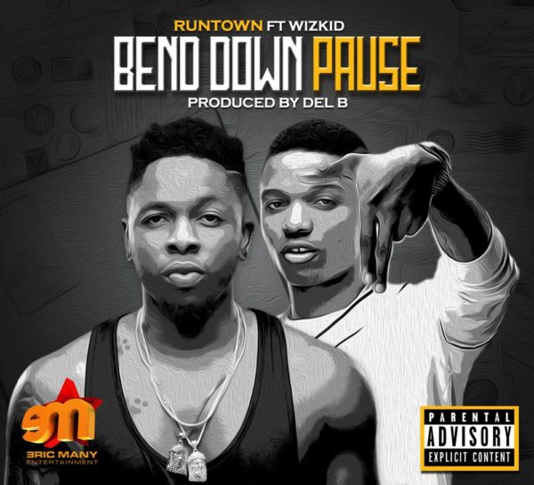 Runtown feat. Wizkid - Bend Down Pause - BellaNaija - June - 2015