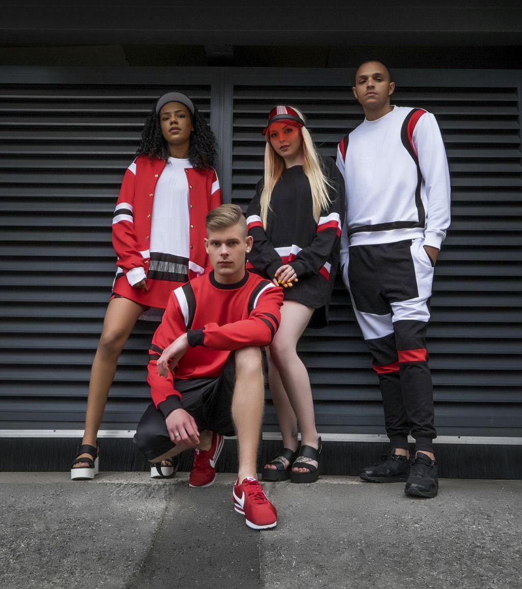 Urban Style Mens Clothing