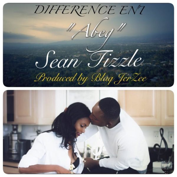 Sean Tizzle - Abeg - BellaNaija - June - 2015