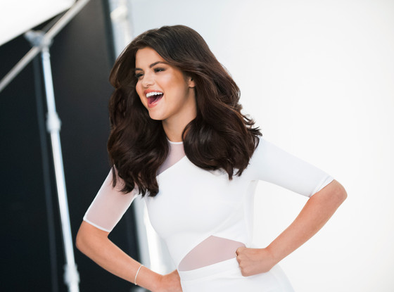 Selena Gomez for Pantene Haircare - BellaNaija - June2015