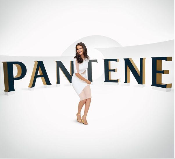 Selena Gomez for Pantene Haircare - BellaNaija - June2015001