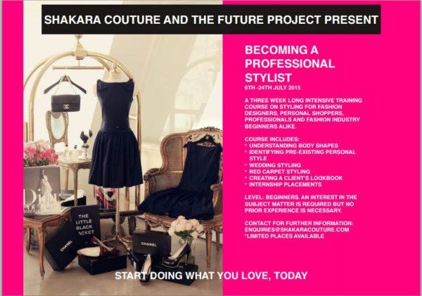 Shakara Couture