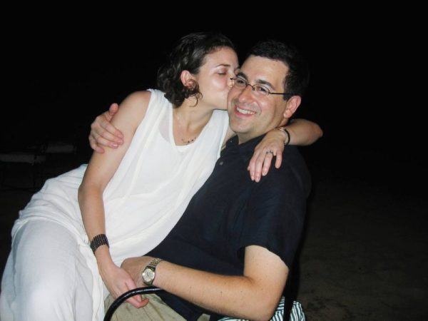 Sheryl Sandberg & Dave Goldberg