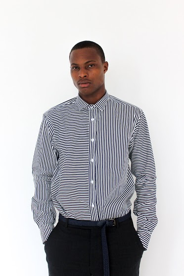 Shirts by TZar Anti-Socialite Collection for Fall Winter 2015 - BellaNaija - June2015
