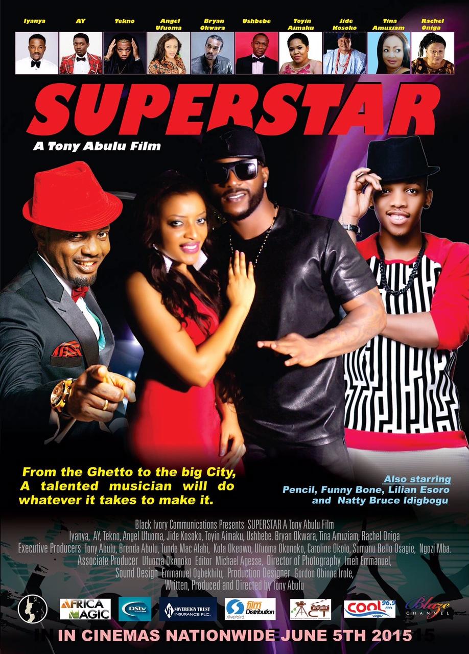 Dele Ojo & His Star Brothers Band - Ilu Oyinbo Dara