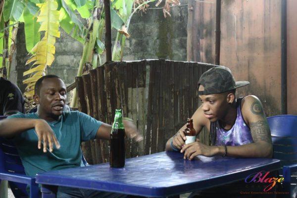 Superstar_Ushbebe_Tekno_Miles_on_set_2