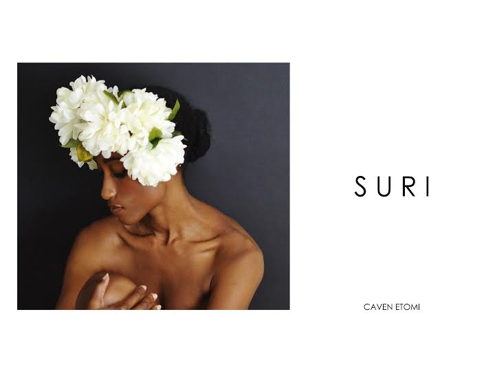 Suri Head Pieces by Caven Etomi - BellaNaija - June2015