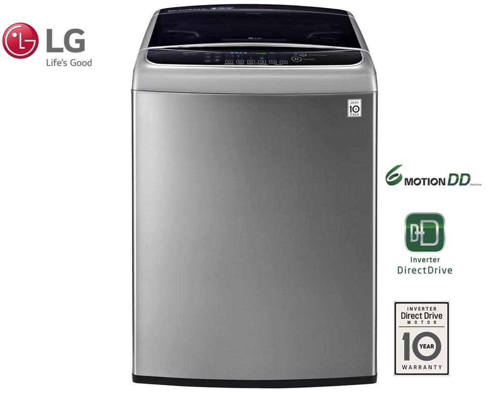 Lg 39 s top loading washing machines offer superior washing Best washer 2015