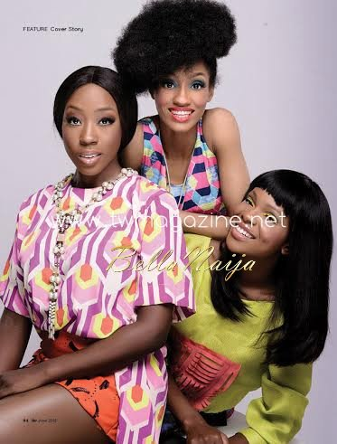 TW Magazine Beauty Edition - BellaNaija - June2015003