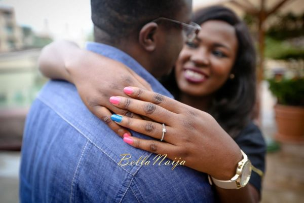 Temitope & Temitope - Nigerian Wedding in Dubai 2