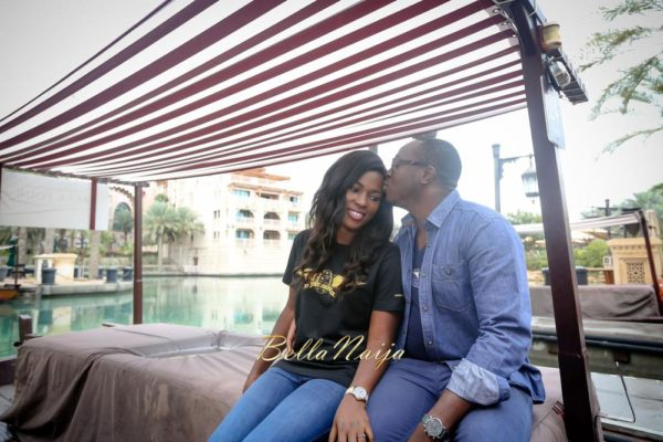Temitope & Temitope - Nigerian Wedding in Dubai 3
