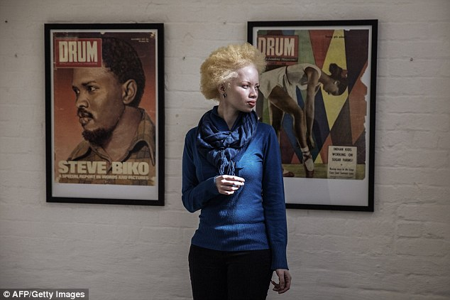 Thando Hopa - BellaNaija - June2015002