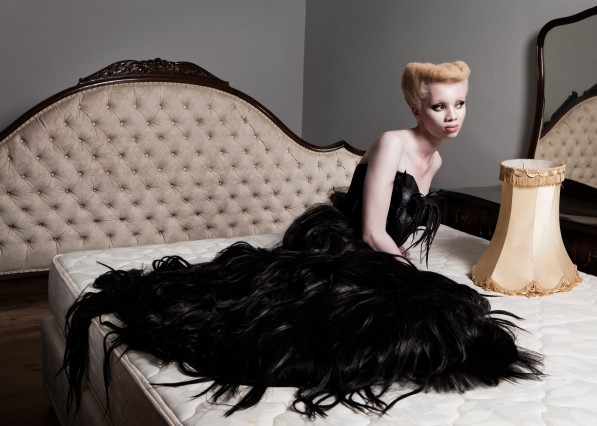 Thando Hopa - BellaNaija - June2015005