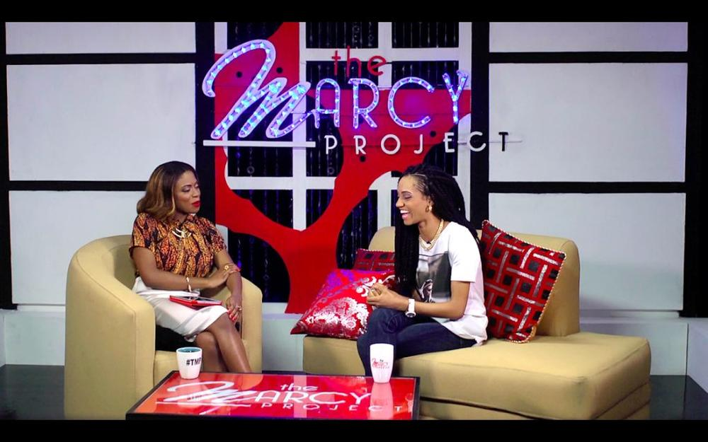 The Marcy Project - BellaNaija - June2015002