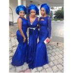 Theo of Doranne Beauty, Mariam Adeyemi, Chinyere Adogu