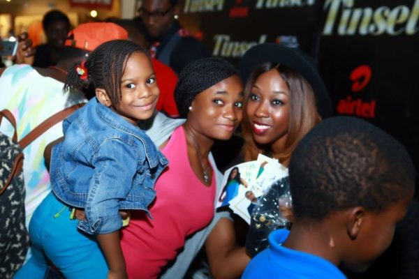 Tinsel  - BellaNaija - June - 2015 - image005