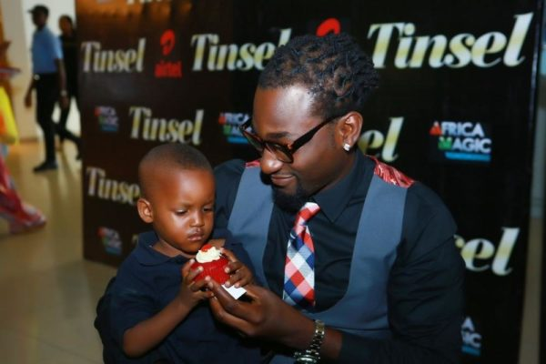 Tinsel  - BellaNaija - June - 2015 - image010