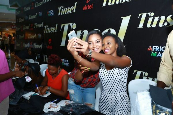 Tinsel  - BellaNaija - June - 2015 - image015