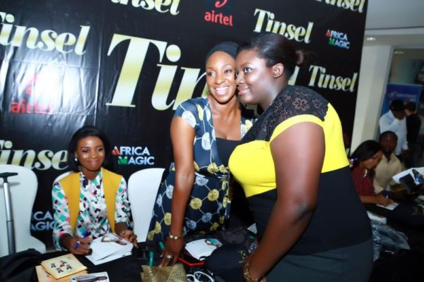 Tinsel  - BellaNaija - June - 2015 - image016