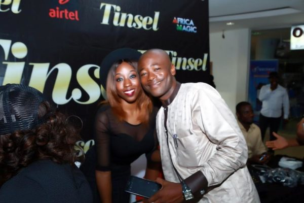 Tinsel  - BellaNaija - June - 2015 - image017
