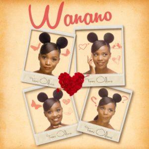 Tomi Odunsi - Wanao - BellaNaija - June - 2015