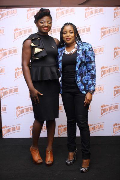 Tosin Ajibade & Madam Solange