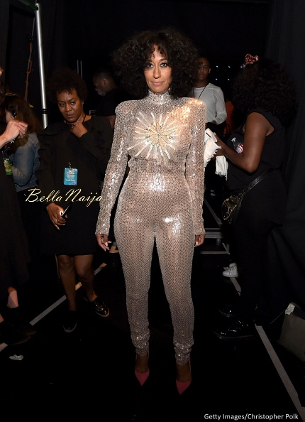 Tracee Ellis Ross Anthony Anderson BET Awards BellaNaija (8)