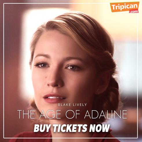 Tripican The Age of Adaline Movie Feature - BellaNaija - June2015