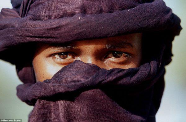 Tuareg Tribe BellaNaija