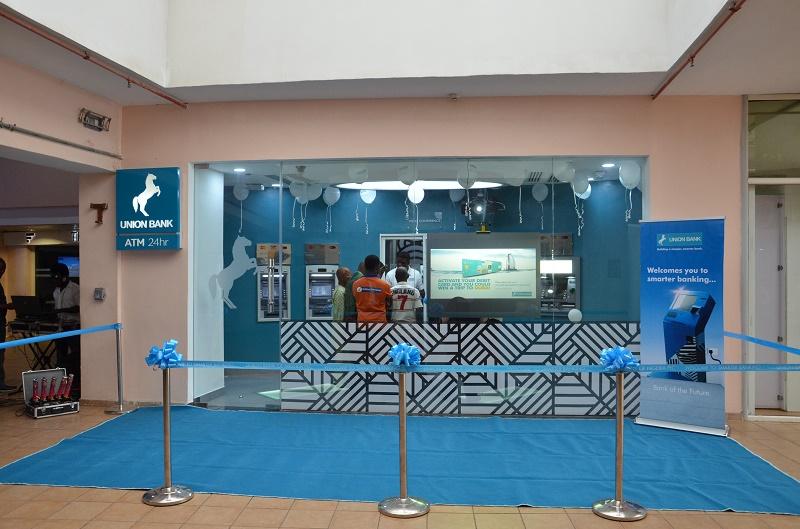 Union Bank 2
