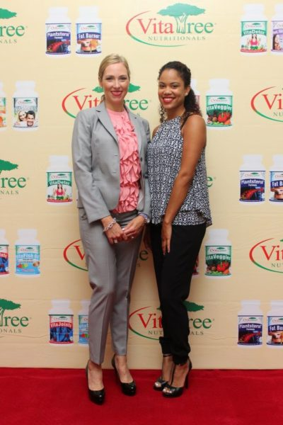 VitaTree Launch - BellaNaija - June - 2015 - image014