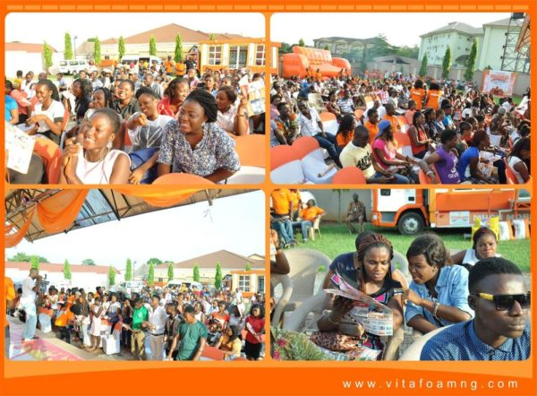 Vitafoam Orange Moment - BellaNaija - June - 2015 - image016