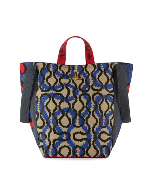 Vivienne Westwood X Ethical Fashion Initiative Celebrate 10th Anniversary of Africa Bags - BellaNaija - June2015