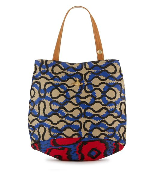 Vivienne Westwood X Ethical Fashion Initiative Celebrate 10th Anniversary of Africa Bags - BellaNaija - June2015001