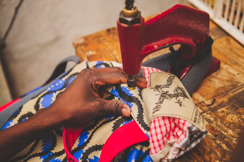 Vivienne Westwood X Ethical Fashion Initiative Celebrate 10th Anniversary of Africa Bags - BellaNaija - June2015009