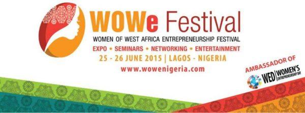 WOWe Festival - BellaNaija - June - 2015
