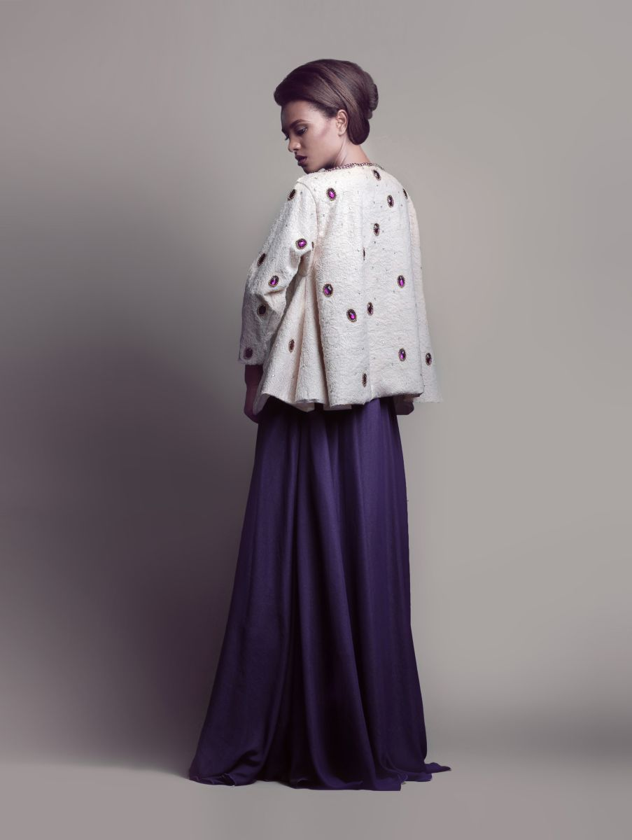 Weiz Dhurm Franklyn Autumn De Crocus Collection Lookbook - Bellanaija - June2015009