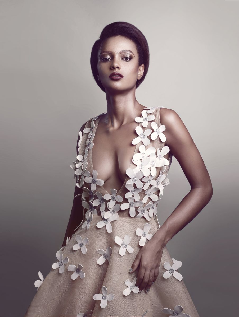 Weiz Dhurm Franklyn Autumn De Crocus Collection Lookbook - Bellanaija - June2015011