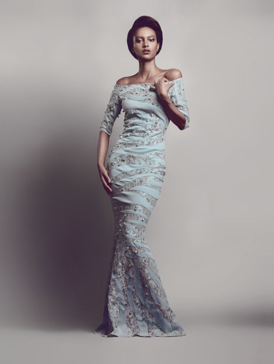 Weiz Dhurm Franklyn Autumn De Crocus Collection Lookbook - Bellanaija - June2015012
