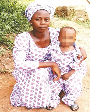 Woman Stabs Child to Death in Ogun State