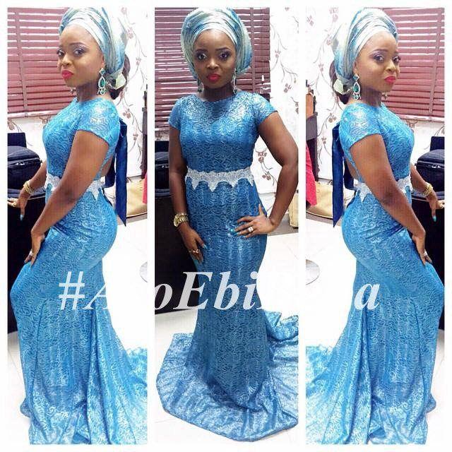 @Ms_kolise1 | Dress by @t16worldoffashion
