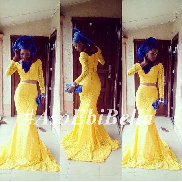 @bekz70 | Dress by @rafiatbisodun